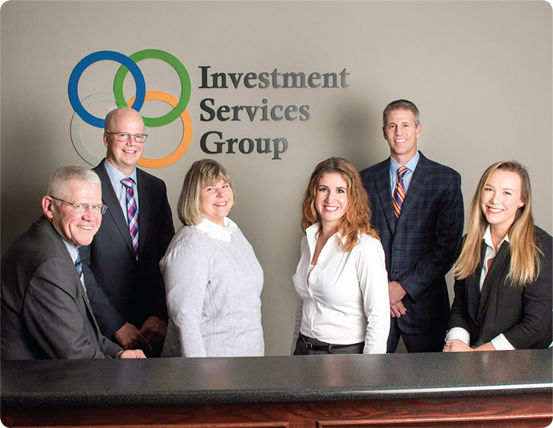 Investment Services Group